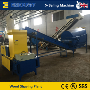Enerpat Wood Shaving Plant Took From Customer5
