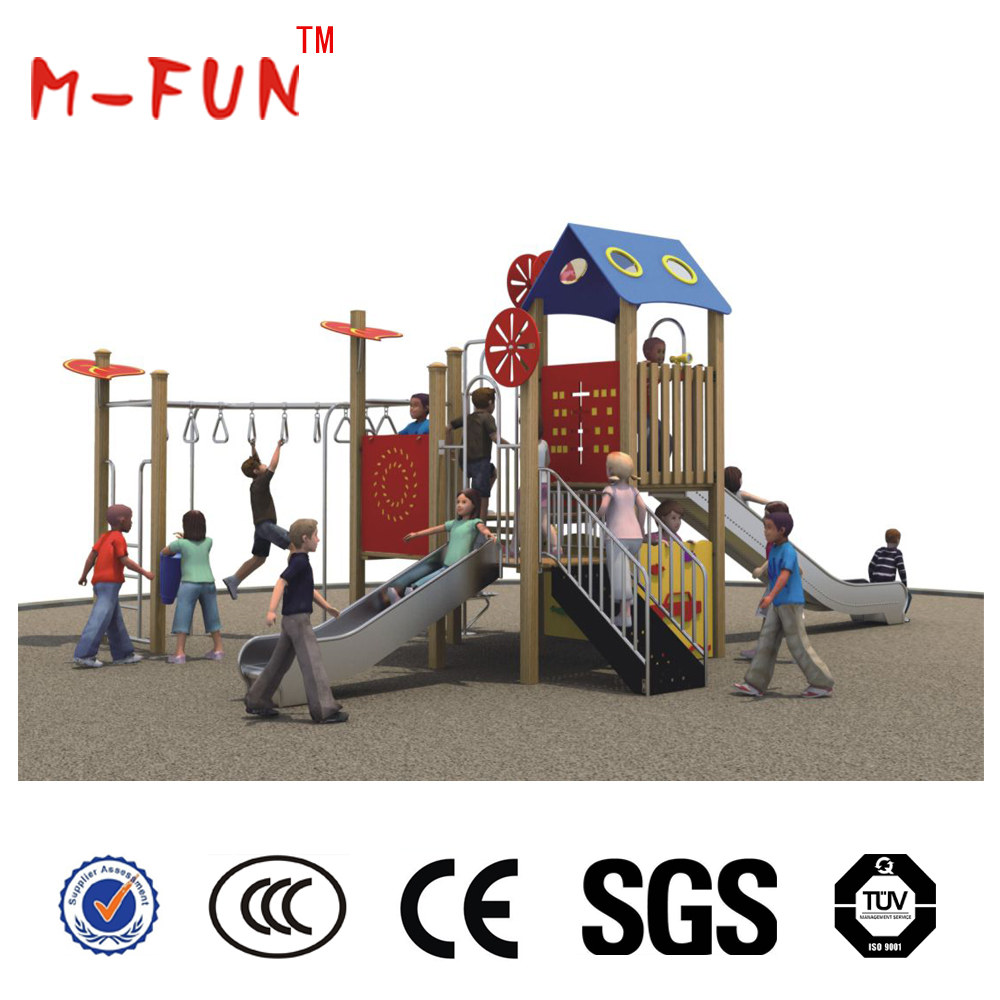High quality outdoor playground games