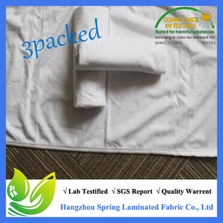 China Supplier Amazon New Arrival 3 Layer Waterproof Changing Pad Liner