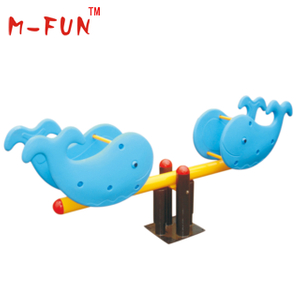Lovely seesaw for kids