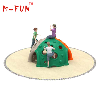 Climbing fun for kids