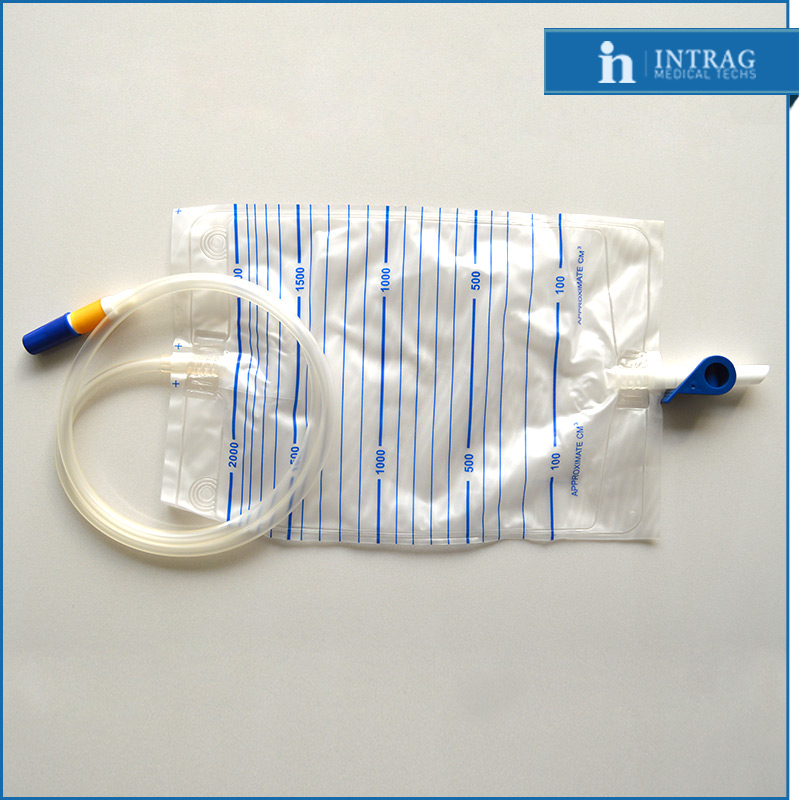 Disposable Urine Bag