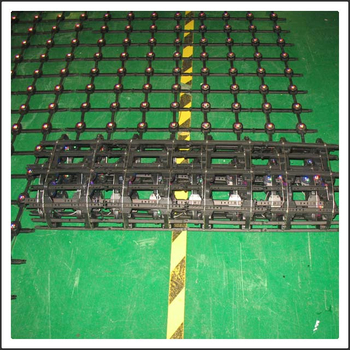 led mesh display supplier