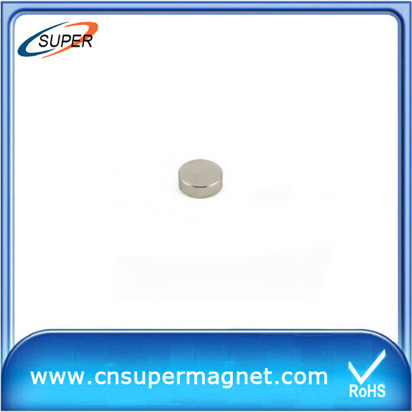Wholesale D5*1mm Disc magnets SmCo
