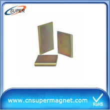 Rare earth Neodymium Permanent Magnets