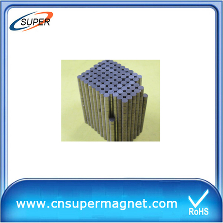 High Quality 5*3 Sintered Smco Magnet