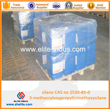 saler الساخن 3-methacryloxypropyltrimethoxysilane cas no 2530-85-0