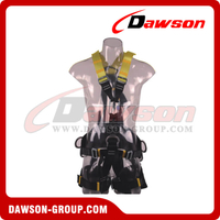 DS5130 Safety Harness EN361