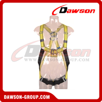 DS5115A Safety Harness EN361
