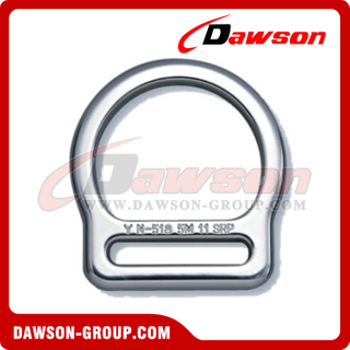 DS9319A 76g Aluminum D Ring