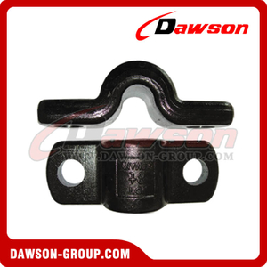 G80 / Grade 80 Forged Lifting Pad