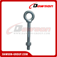 G277 Shoulder Forged Steel Regular Nut Eye Bolt