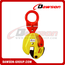 DS-CDD Type Vertical Plate Clamp