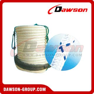 New Type Double Braided Rope