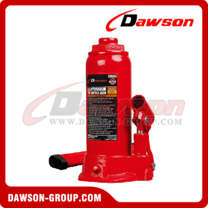 DST90803 8 Ton Bottle Jacks American Series