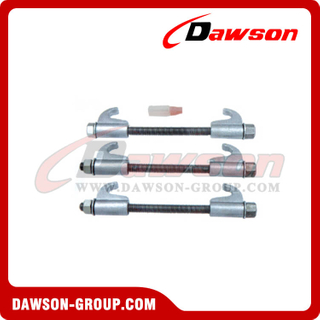 DSTD1546 3Pc Coil Spring Clamp Set