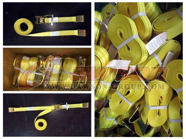 1 inch 20 feet Fixed Endless Ratchet Strap - China manufacturer supplier (8)