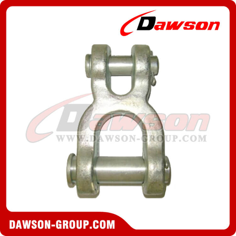 DS356 Alloy Steel Forged Double Clevis Link