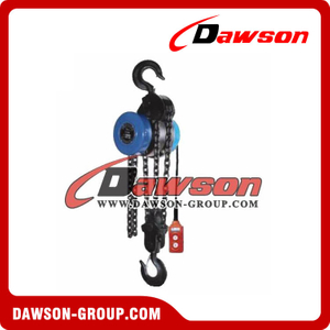 Electric Chain Hoist DS-DHP Type