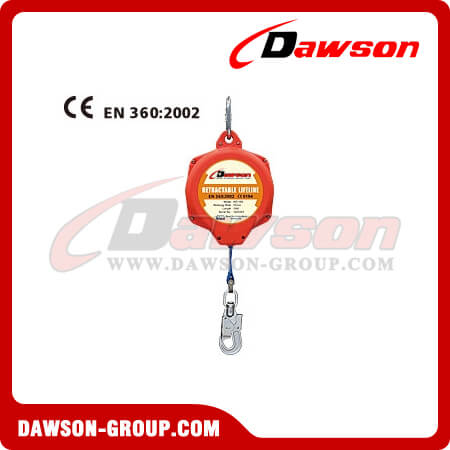 DSHD-10N Retractable Lifeline - China Manufacturer Supplier
