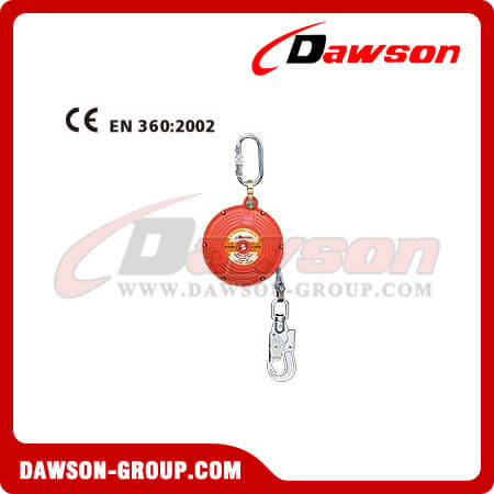 DSHD-6N Retractable Lifeline - China Manufacturer Supplier