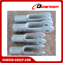 DS172 Forged U Type Wire Rope Socket