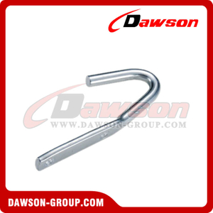 Stainless Steel Tarp Rope Hook
