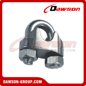 EN13411-5 Malleable Wire Rope Clips
