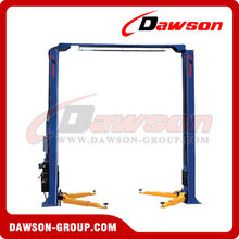 DSQJY240D-E 2-Post Hydraulic Lift