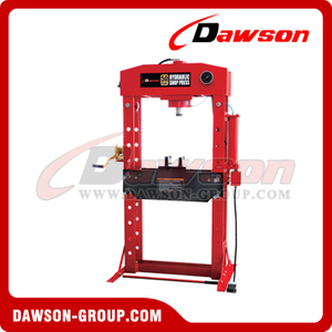 DSTY50021 50Ton Hydraulic Shop Press