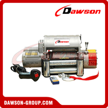 4WD Winch DG12000-I - Electric Winch