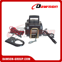 Boat Trailer Winch DG3500-B - Electric Winch