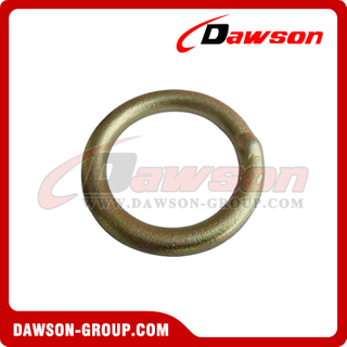 "DSR502 2"" Heavy Duty Round Ring"