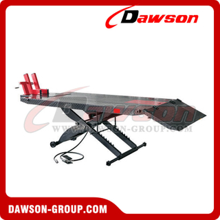 DSE64501 600 Kgs Motorcycle Lifting Table