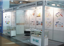 International Exhibition-Europe