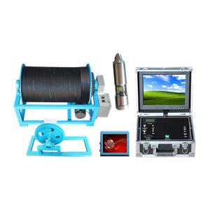 TLSS-D Dual view borehole inspection camera