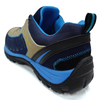 Oil Resistant Anti Slip on Fashion Safety Shoes To Work