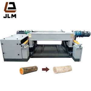 China Supply 4 feet Automatic Wood Round Debarker