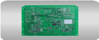 1.6mm double-edged HASL(LF)PCB 2OZ