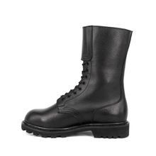 France infantry combat military leather boots 6202