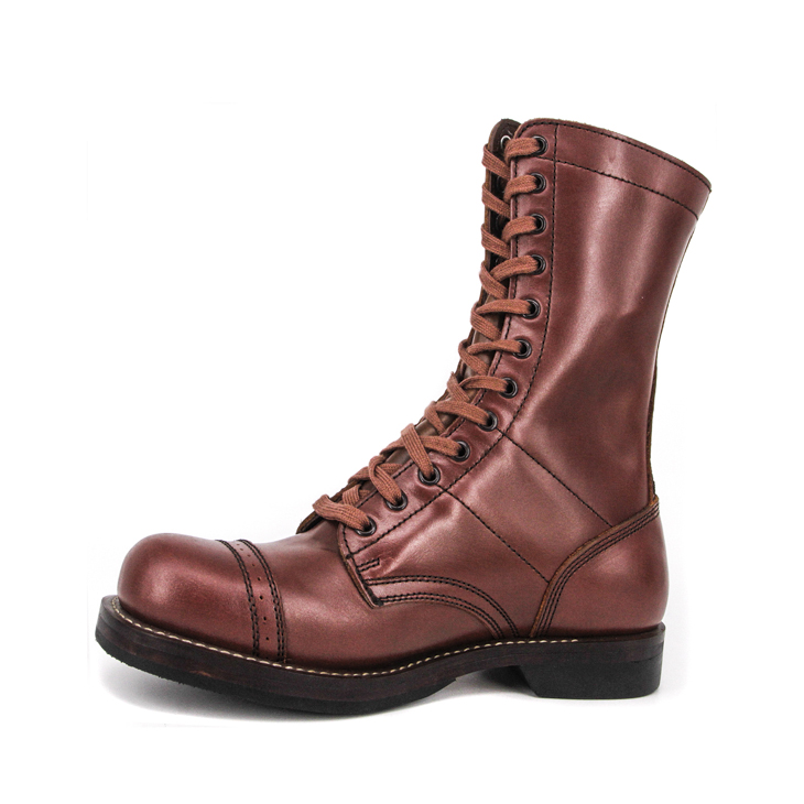 6213-8 milforce military leather boots