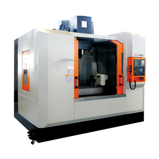 VMC1100L CNC Vertical Machining Center 3 Axis Linear Guideway