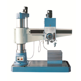 Z3040X13/1 Bench Radial Drill - Milling Machine