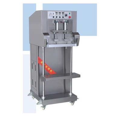 Large tea bag vacuum packaging machine JY-DZQ600L