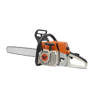 High Quality Gas Chain Saw JYD381
