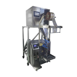 Fully Automatic Back Seal Small Sachets Tea Bag Packing Machine JYC02BF