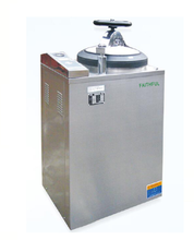 Vertical Pressure Steam Sterilizer-FSF-HV