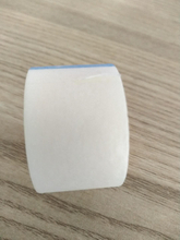 Paper medical grade Non woven surgical tape 2.5cmx5m