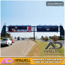 Gantry Bilboard Hersteller- Outdoor Billboard | Adhaiwell