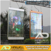 Flexible Outdoor Transparent LED Display Screen